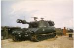 M109 155MM SP